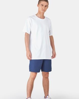 Huffer – STAPLE TRUNK – Swimwear (Navy)