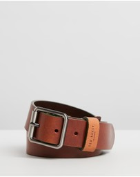 Ted Baker - Eyye Casual Leather Belt