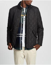 Barbour - Barbour Chelsea Sports Quilt Jacket