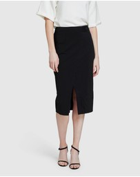 Oxford - Willow Ponti Skirt