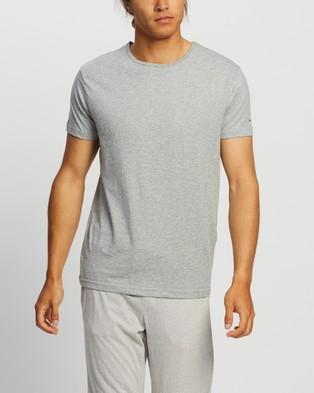 Paul Smith 3 Pack Basic T Shirt - T-Shirts & Singlets (Multi)