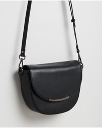 Status Anxiety - The Oracle Cross Body Bag