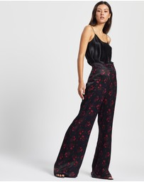 Third Form - Bloom Trousers
