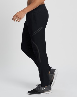 Under Armour Unstoppable Cargo Pants - Cargo Pants (Black)