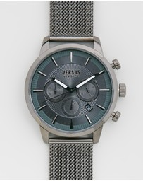 VERSUS Versace - Eugne 45mm Watch