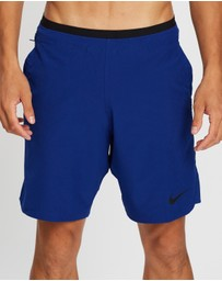 Nike - Pro Flex Rep Shorts - Men's