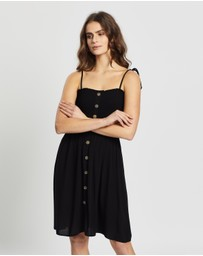ONLY - Annika Smock Dress