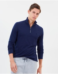 Polo Ralph Lauren - Stretch Jersey Pullover