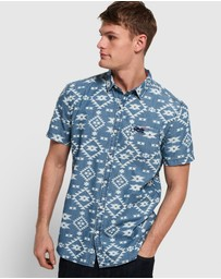 Superdry - Miami Loom Shirt