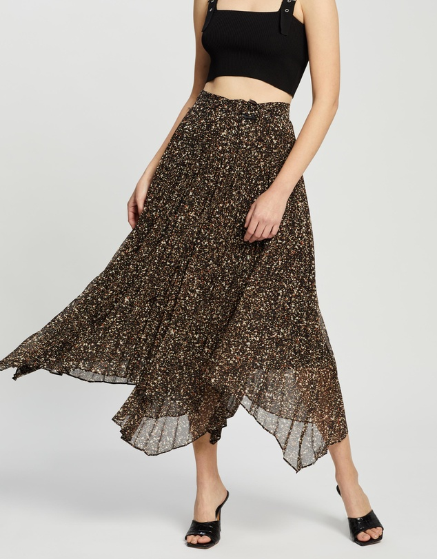 CAMILLA AND MARC - Cirro Skirt