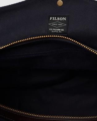 Filson Duffle Medium - Travel and Luggage (Navy)