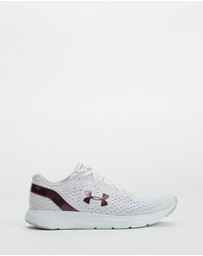 Under Armour - Charged Impulse Shft - Women's