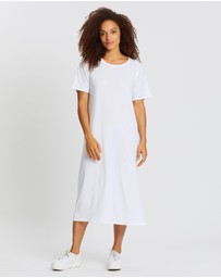 Assembly Label - Essential Cotton Tee Dress