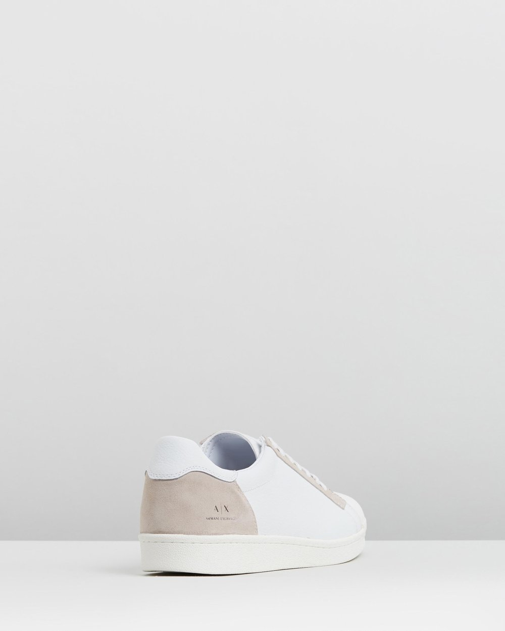 Lace-Up Sneakers by Armani Exchange Online   THE ICONIC   Australia c179a629a47