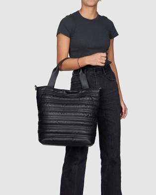 Urban Originals Keep It Simple - Handbags (Black)