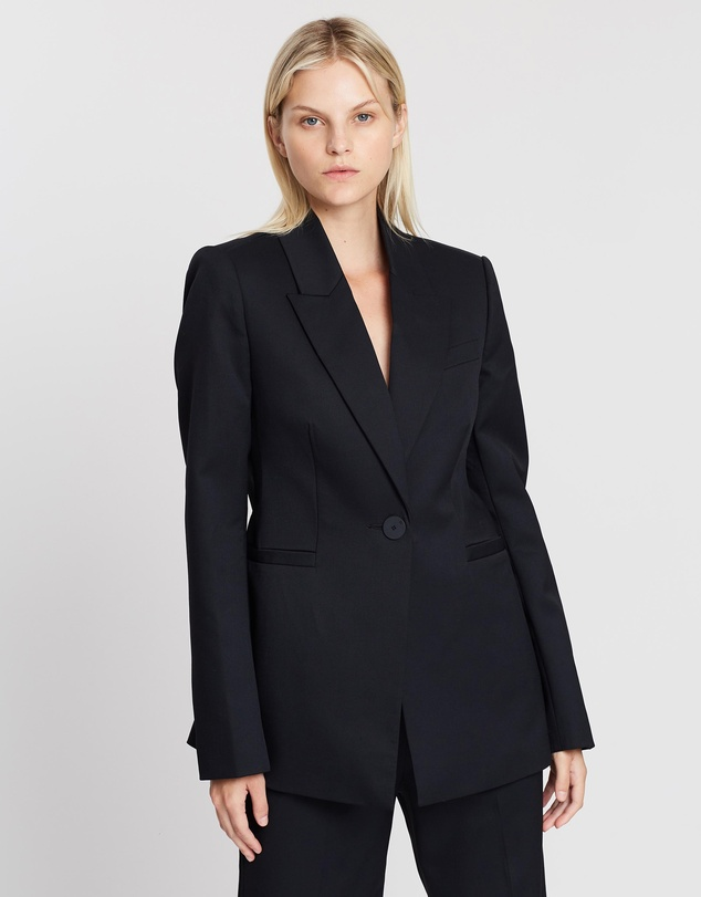 CAMILLA AND MARC - Rhea Blazer