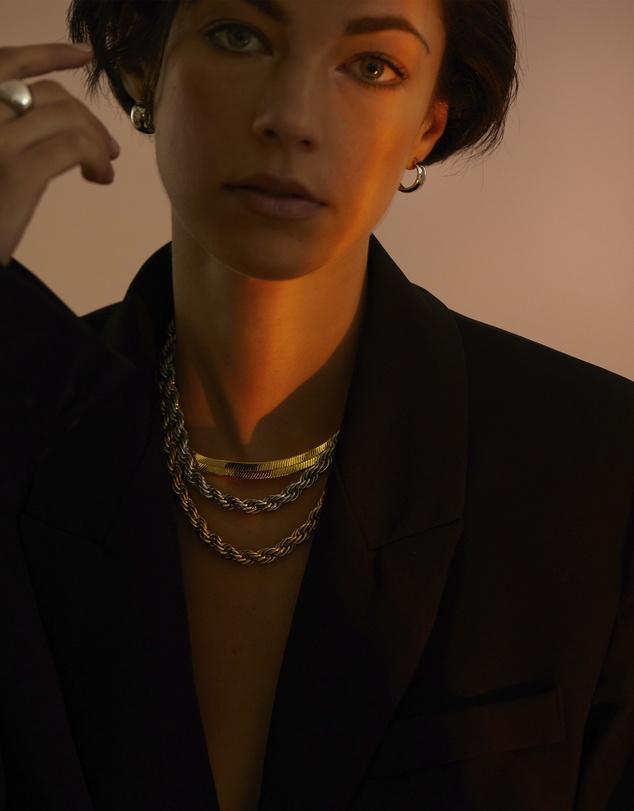 Women Stella Necklace