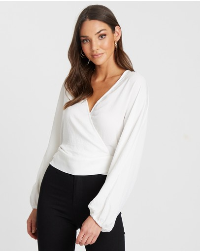 28c5aa89fc Tops   Buy Womens Tops & Blouses Online Australia- THE ICONIC