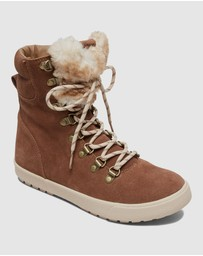 Roxy - Womens Anderson Winter Boots