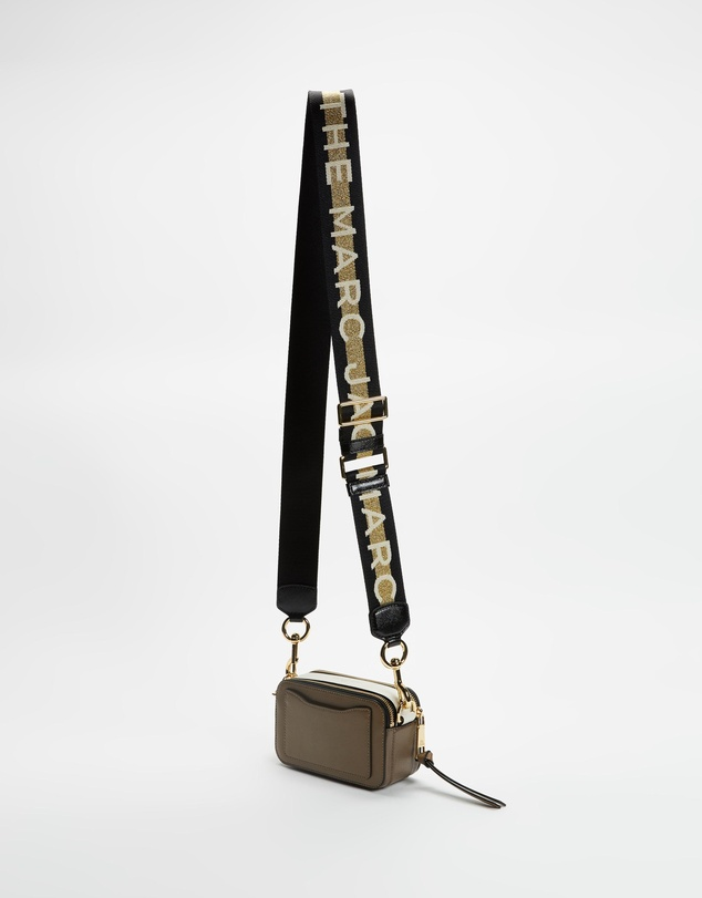 Women Snapshot Small Camera Cross-Body Bag