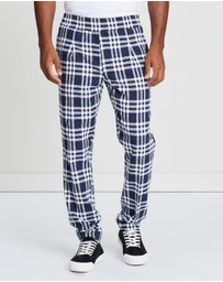 Soulland - Pino Relaxed Pants