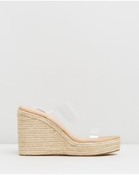 Dazie - ICONIC EXCLUSIVE - Riverside Wedges