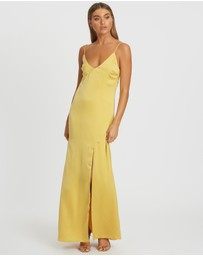 CHANCERY - Lorena Maxi Dress