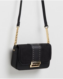 TOPSHOP - Cassie Cross-Body Bag