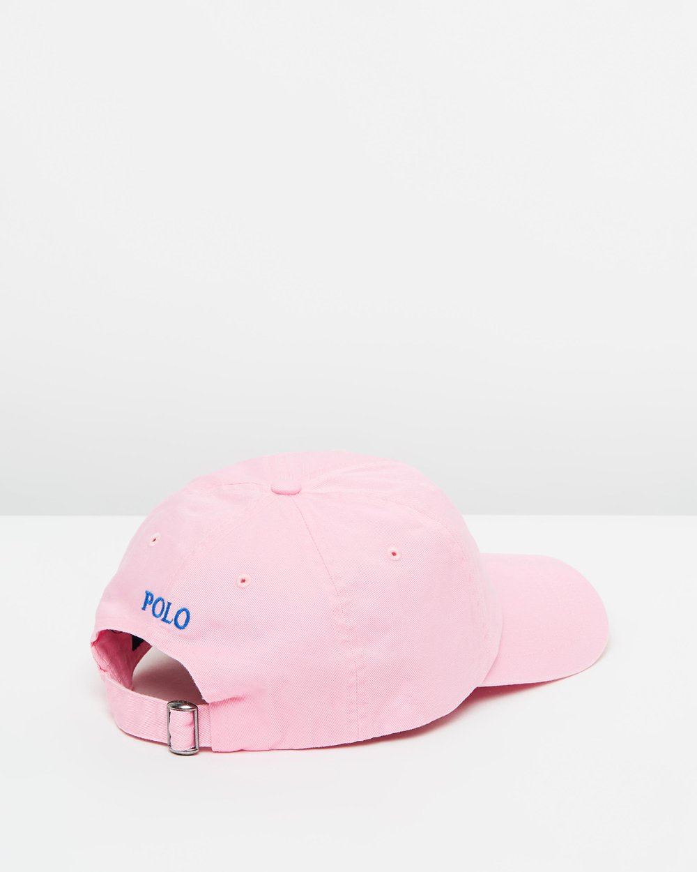 Cotton Chino Sport Cap by Polo Ralph Lauren Online   THE ICONIC   Australia 963aa1328c