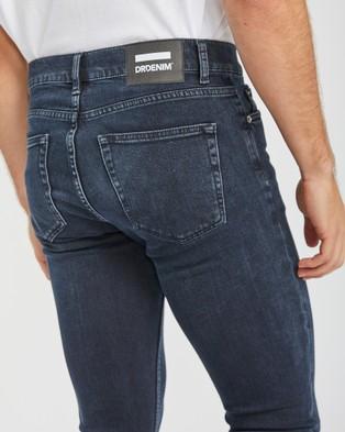 Dr Denim Chase Jeans - Tapered (Carbon Blue)