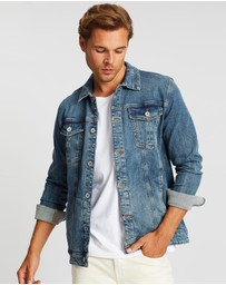 Outland Denim - Smith Jacket
