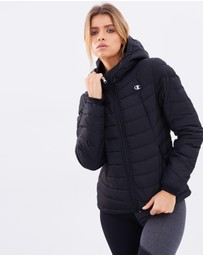 Champion - Women's Champion Puffer Jacket