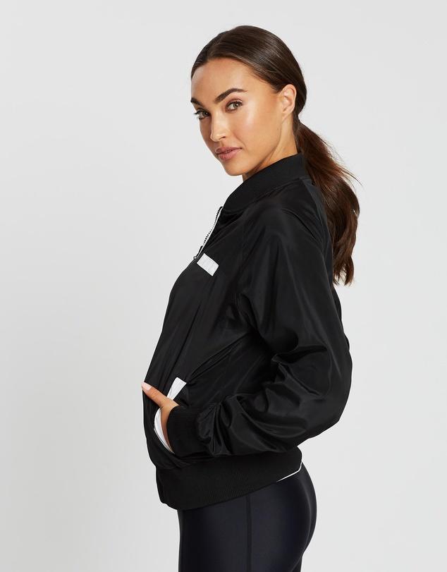 Women Companion Pike Reversible Jacket