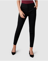 Forever New - Georgia Tall High Waist Pants