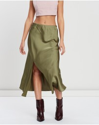 Lulu & Rose - Tia Midi Skirt