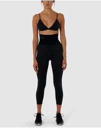 Nicky Kay - Kay Skulpt High Waist Tights