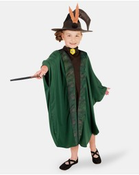 Rubie's Deerfield - Professor McGonagall Robe - Kids