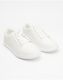 Staple Superior - Classic Canvas Sneakers