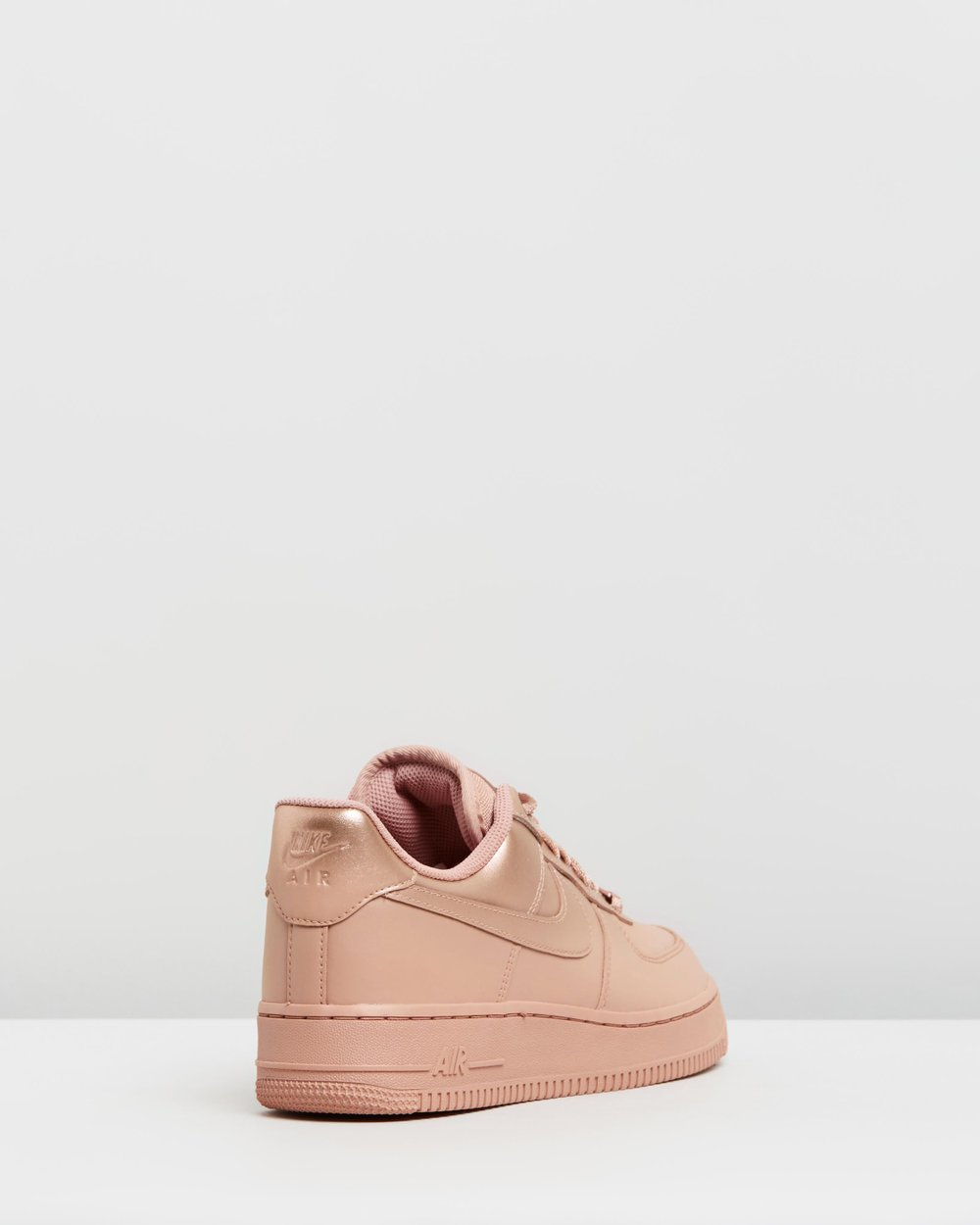 4d0fe1d323fc Air Force 1  07 LX Shoes - Women s by Nike Online