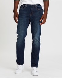 Gap - Slim Lightweight Jeans