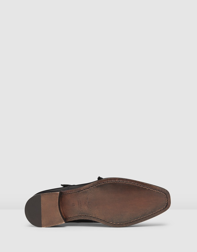 Aquila - Thompson Monk Strap Brogues