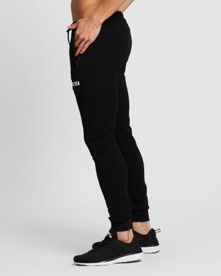Doyoueven Origin Pants - Track Pants (Black)