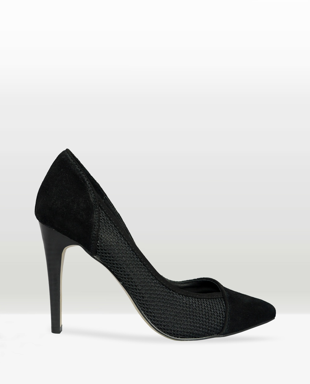 IRIS Footwear Thea All Pumps Black Thea