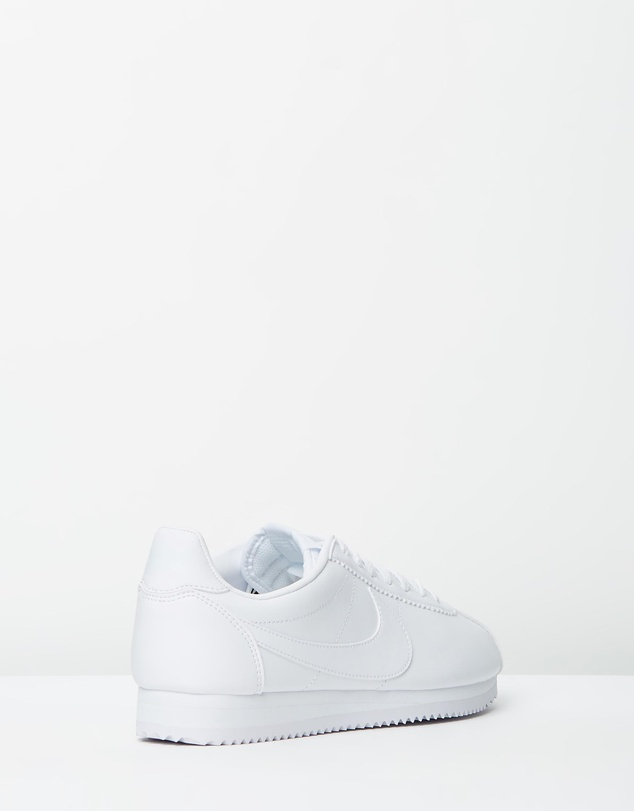 Nike - Women's Classic Cortez Leather