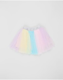 Rock Your Kid - Unicorn Tulle Skirt - Kids