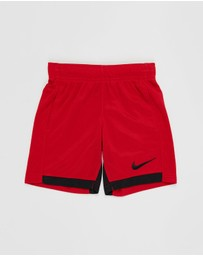 Nike - Dry Trophy Shorts - Kids