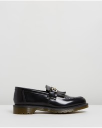 Dr Martens - Adrian Snaffle Loafers - Unisex