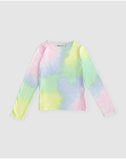 Gelati Jeans - Gelati Skies Long Sleeve Tee