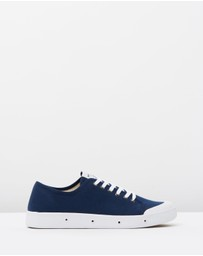 Spring Court - G2 Canvas - Men's