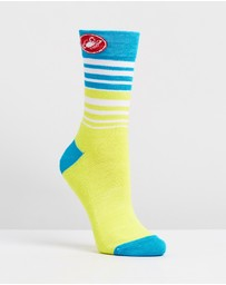 Castelli - Women's Righina 13 Sock